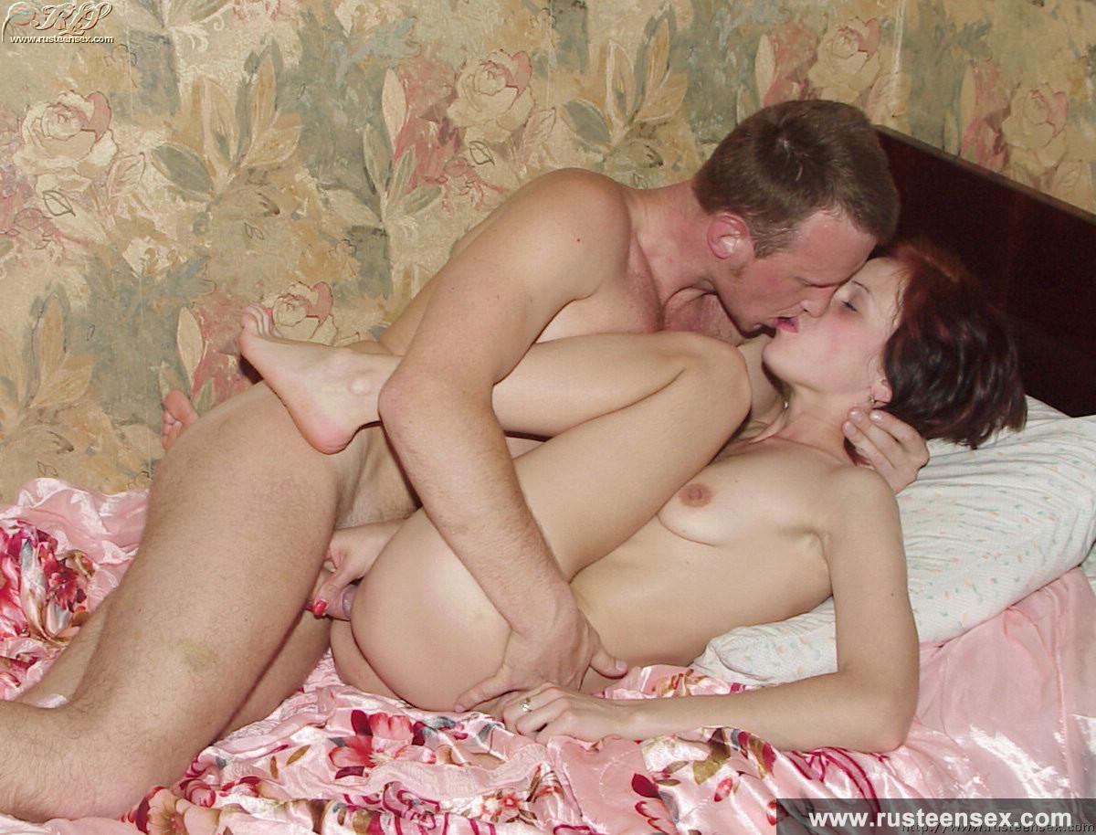 Смотреть порно между мужем и женой